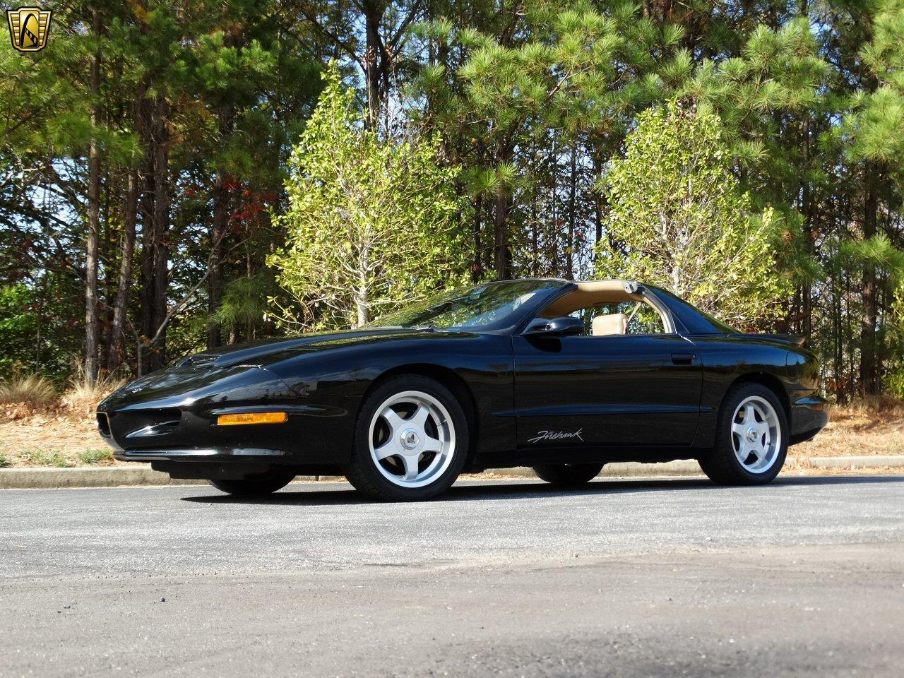 Large Picture of '94 Firebird - $20,995.00 Offered by Gateway Classic Cars - Atlanta - KF4C