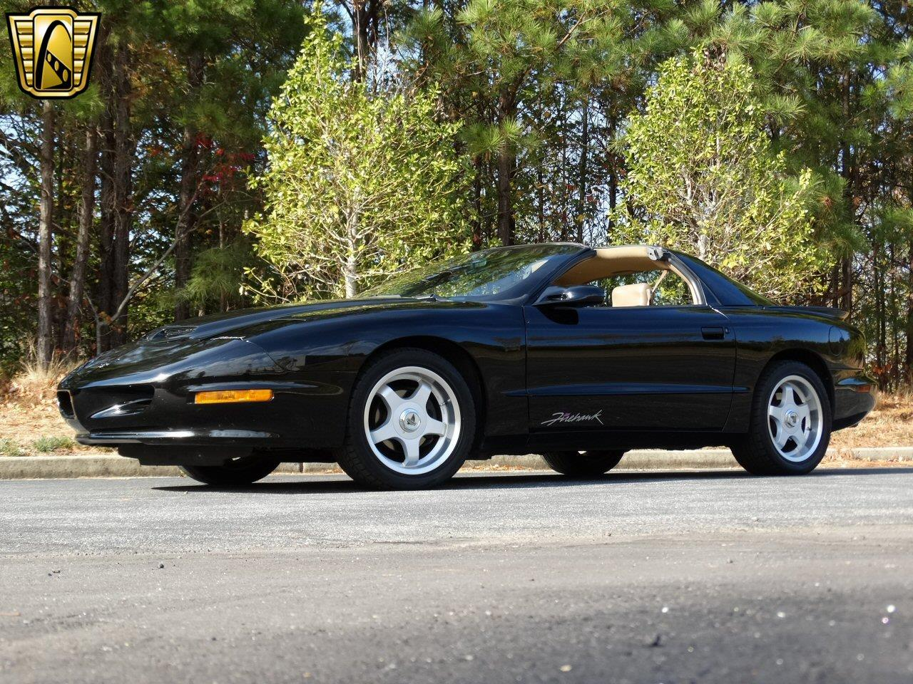 Large Picture of 1994 Pontiac Firebird - KF4C