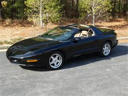 Picture of '94 Firebird located in Georgia Offered by Gateway Classic Cars - Atlanta - KF4C