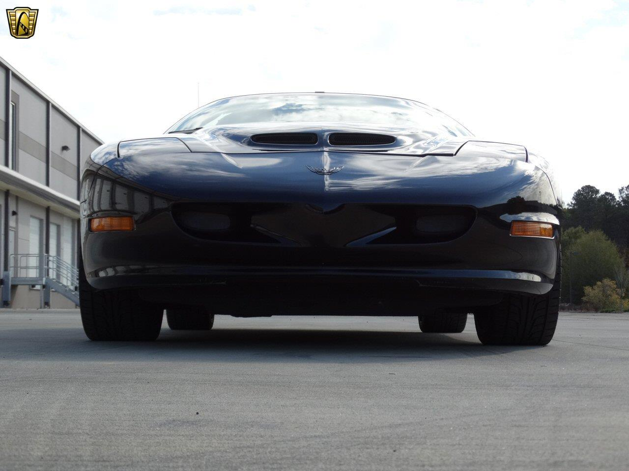 Large Picture of 1994 Firebird located in Georgia Offered by Gateway Classic Cars - Atlanta - KF4C