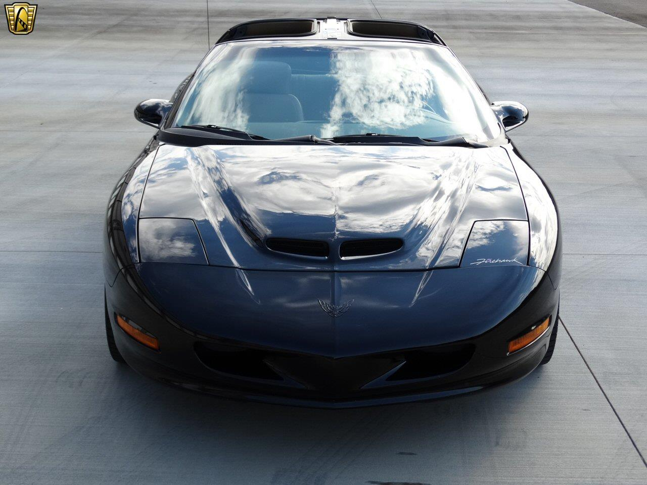 Large Picture of 1994 Pontiac Firebird located in Georgia - $20,995.00 Offered by Gateway Classic Cars - Atlanta - KF4C