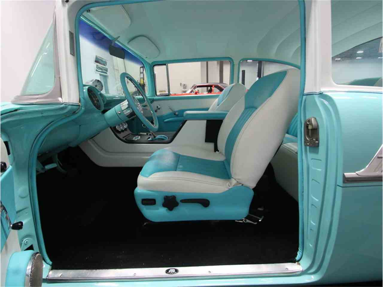 Large Picture of 1957 Chevrolet 150 - KD8G