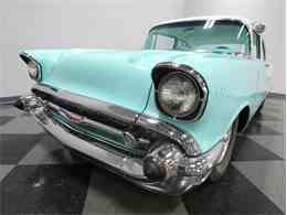 Picture of Classic '57 Chevrolet 150 located in Tennessee Offered by Streetside Classics - Nashville - KD8G