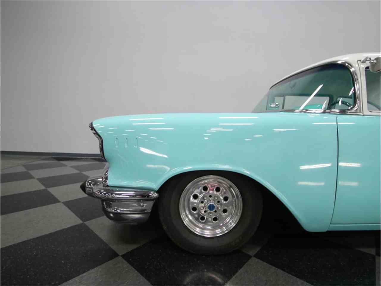 Large Picture of Classic 1957 Chevrolet 150 located in Tennessee - KD8G