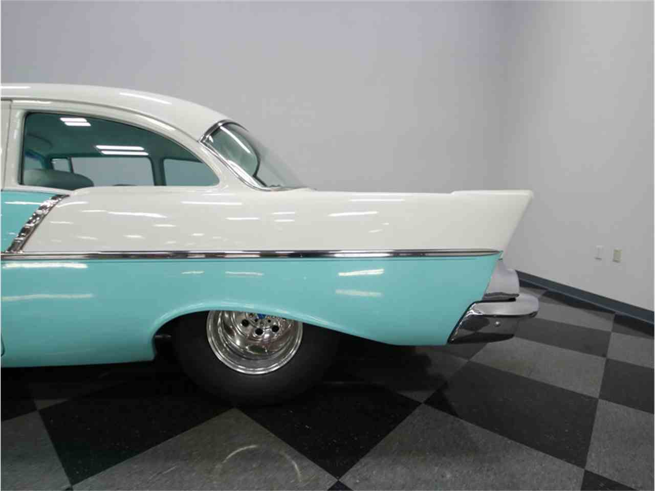 Large Picture of '57 150 Offered by Streetside Classics - Nashville - KD8G