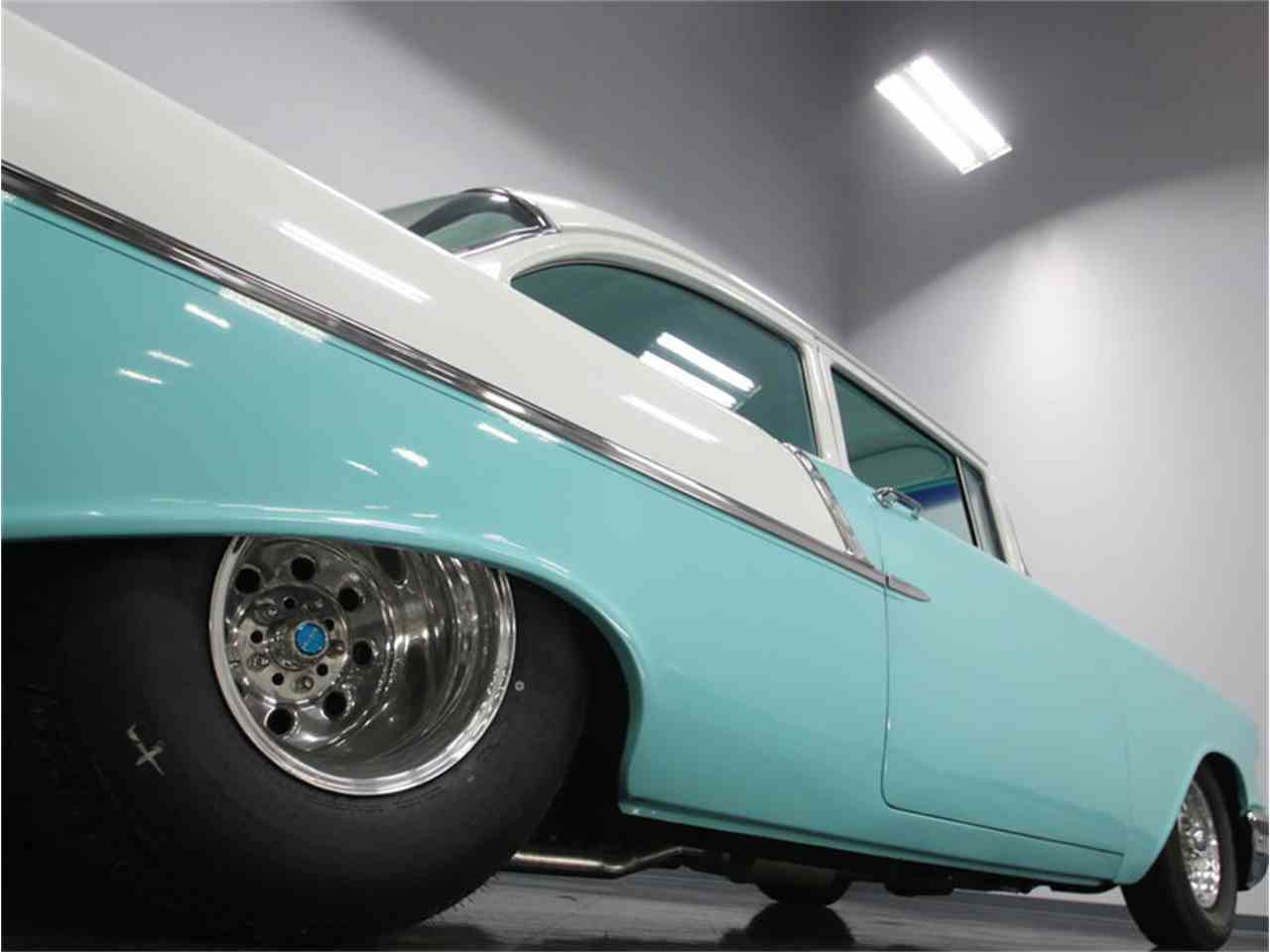 Large Picture of '57 Chevrolet 150 Offered by Streetside Classics - Nashville - KD8G