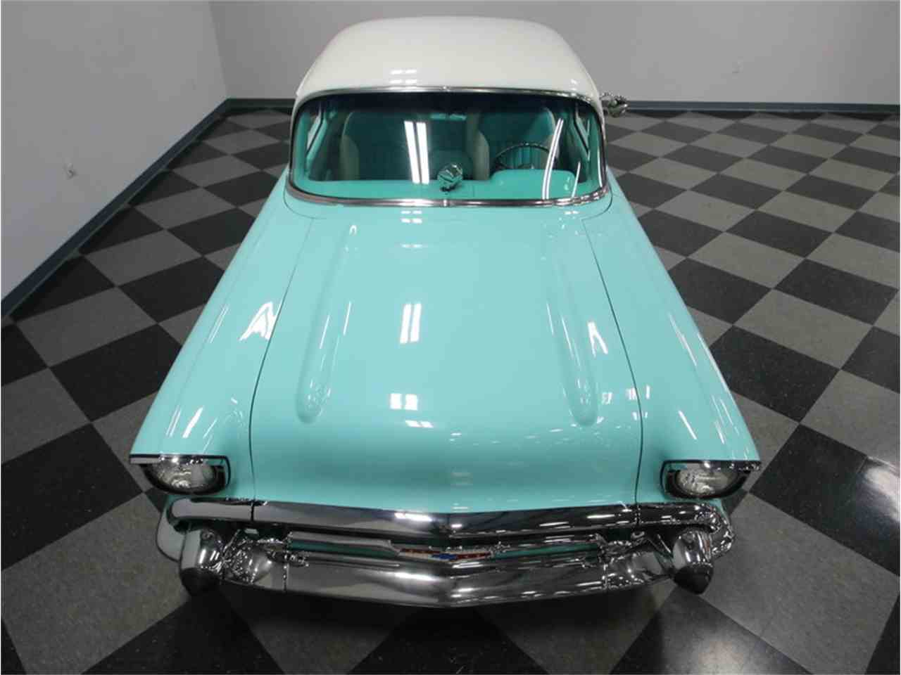 Large Picture of Classic '57 Chevrolet 150 located in Tennessee - $42,995.00 Offered by Streetside Classics - Nashville - KD8G