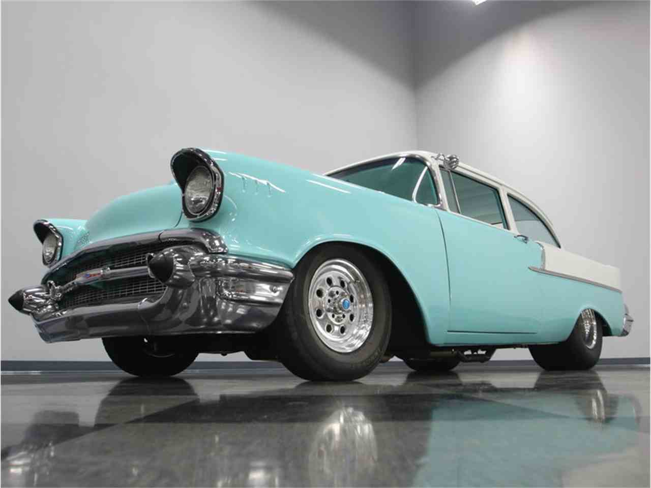 Large Picture of Classic 1957 150 Offered by Streetside Classics - Nashville - KD8G