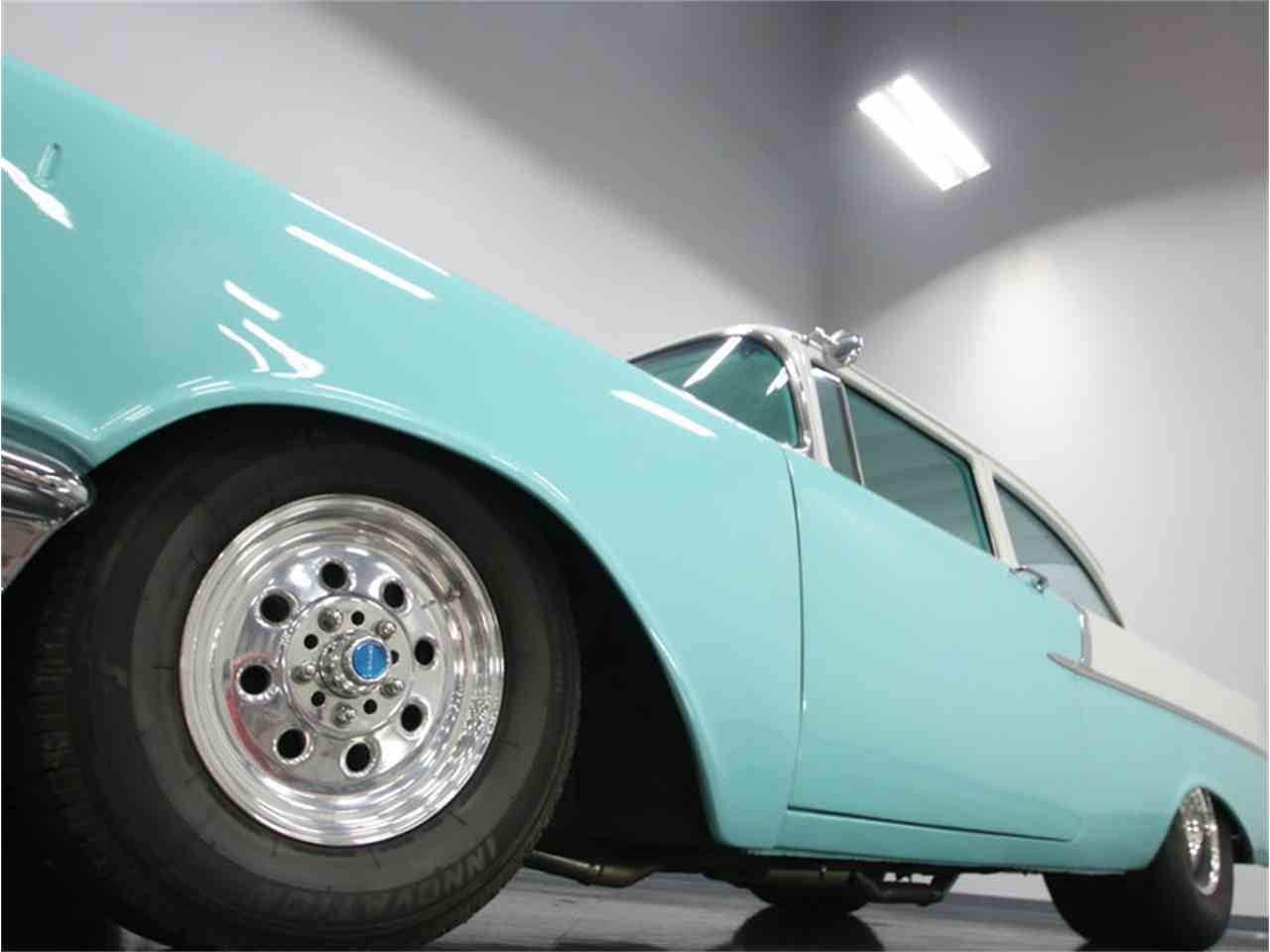Large Picture of 1957 Chevrolet 150 Offered by Streetside Classics - Nashville - KD8G
