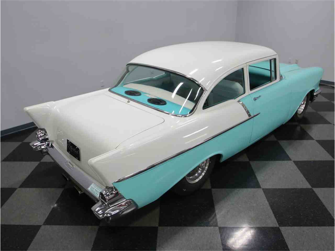 Large Picture of '57 Chevrolet 150 located in Tennessee - $42,995.00 - KD8G