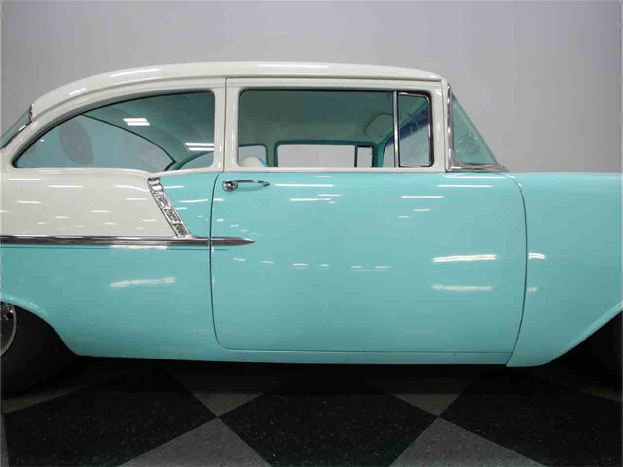 Large Picture of Classic '57 Chevrolet 150 - $42,995.00 - KD8G