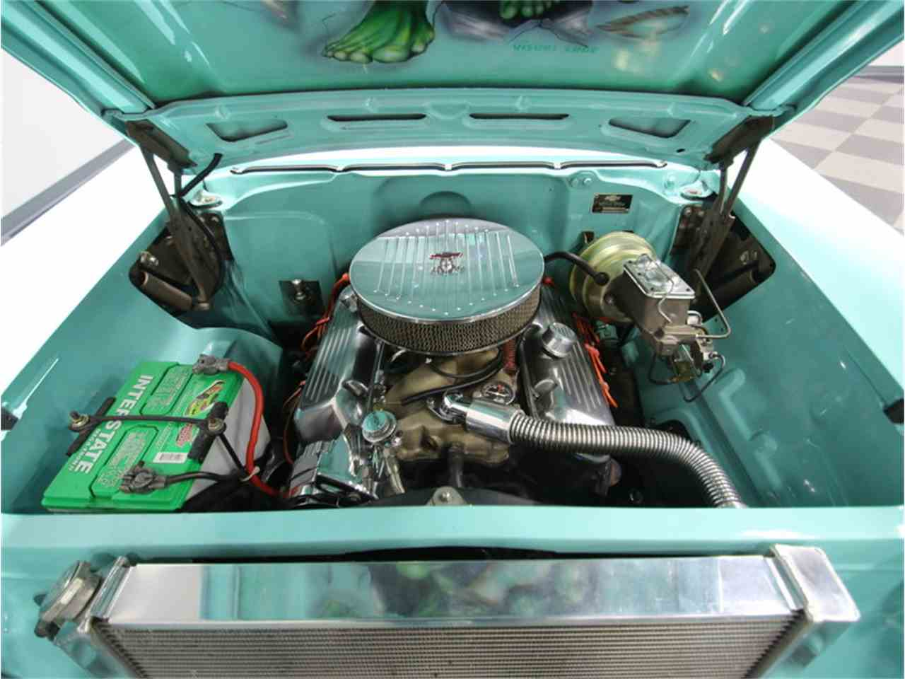 Large Picture of Classic '57 Chevrolet 150 Offered by Streetside Classics - Nashville - KD8G