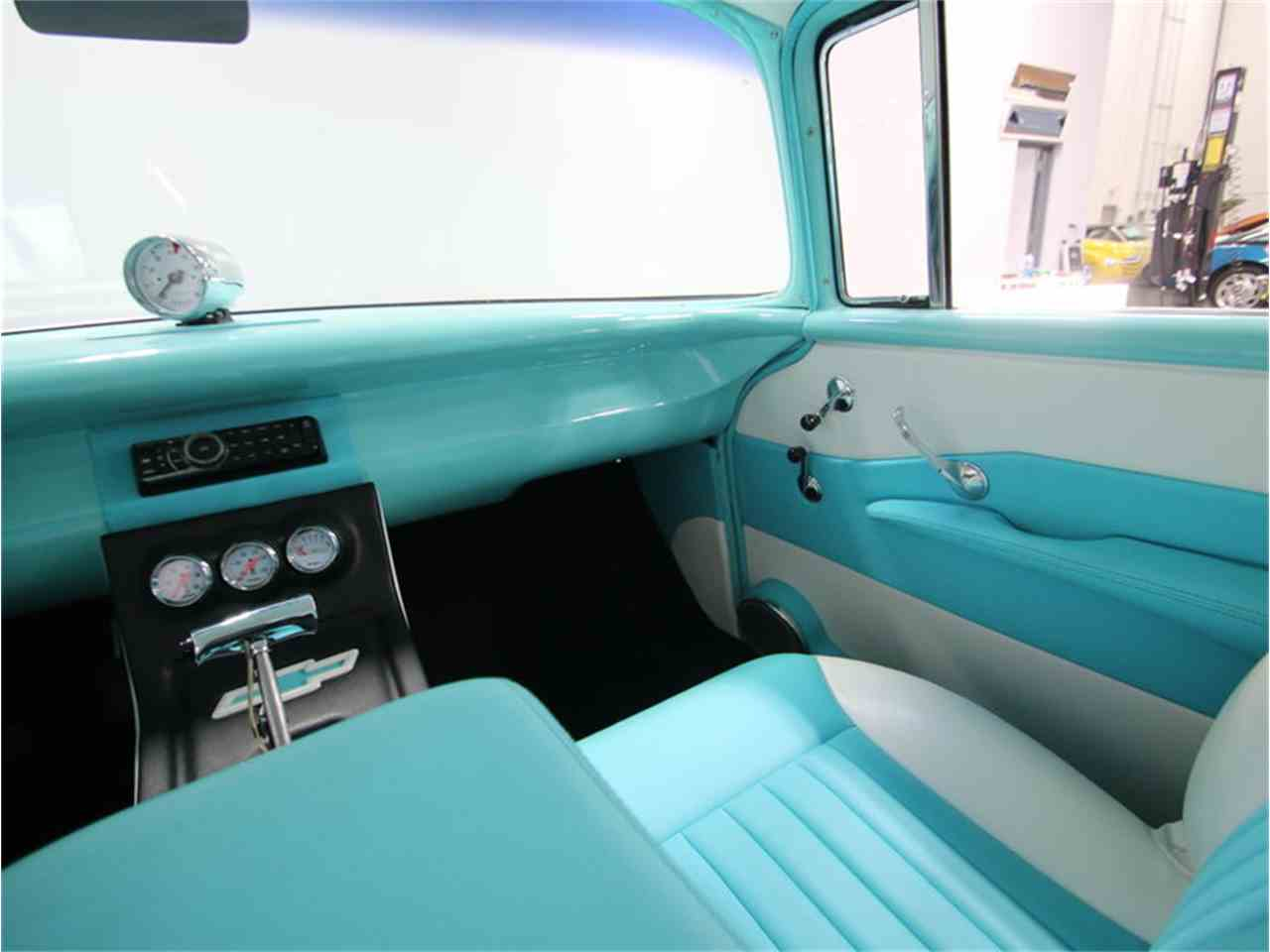 Large Picture of 1957 Chevrolet 150 located in Lavergne Tennessee Offered by Streetside Classics - Nashville - KD8G