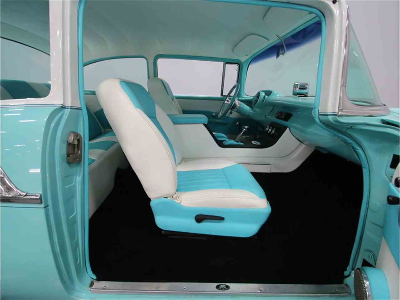 Large Picture of Classic 1957 Chevrolet 150 located in Lavergne Tennessee - $42,995.00 - KD8G