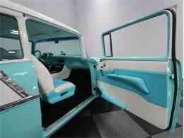 Picture of '57 Chevrolet 150 located in Tennessee Offered by Streetside Classics - Nashville - KD8G