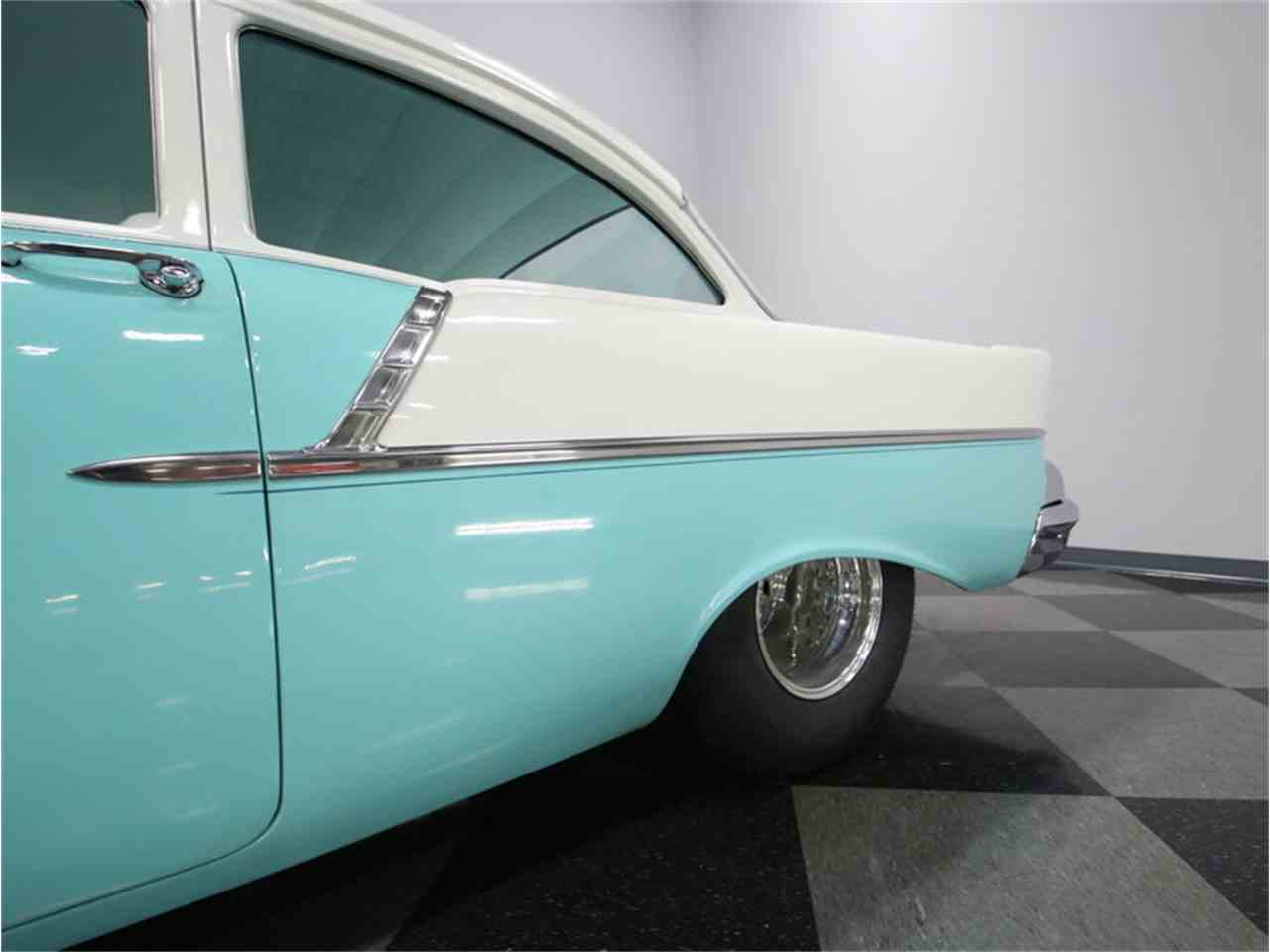 Large Picture of Classic 1957 Chevrolet 150 - $42,995.00 - KD8G