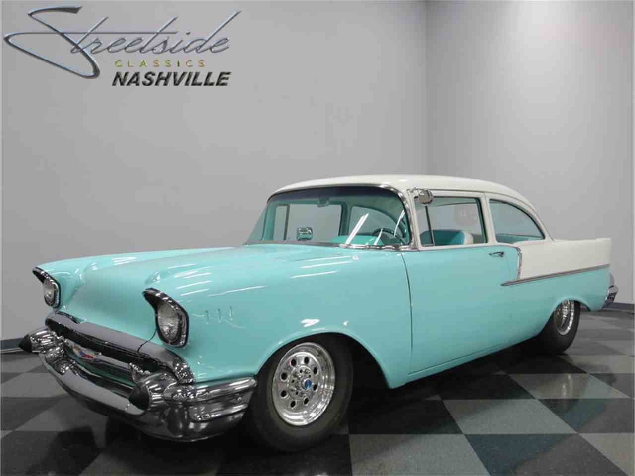 Large Picture of 1957 150 located in Lavergne Tennessee - $42,995.00 Offered by Streetside Classics - Nashville - KD8G