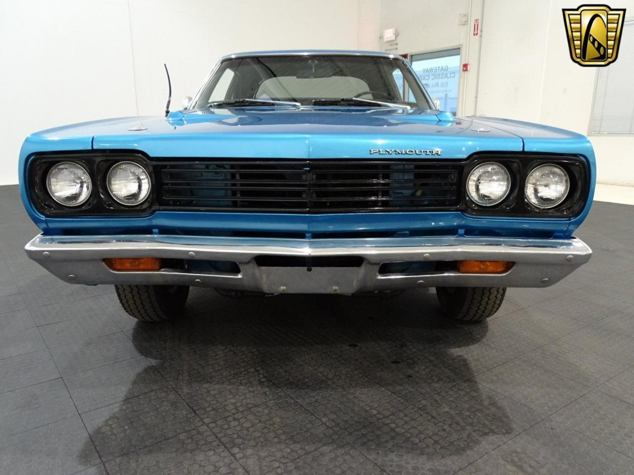 Large Picture of '69 Road Runner - KF59