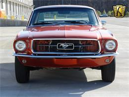 Picture of 1967 Mustang - $19,995.00 Offered by Gateway Classic Cars - Atlanta - KF5L