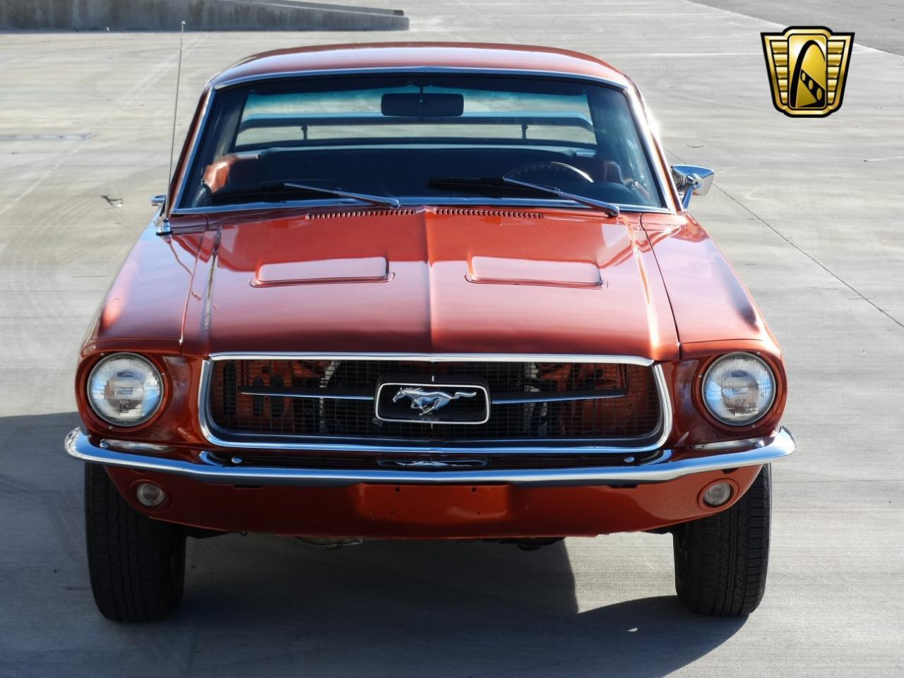 Large Picture of Classic 1967 Ford Mustang located in Georgia - $19,995.00 - KF5L