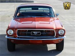 Picture of '67 Mustang - KF5L