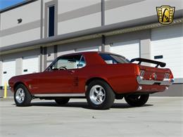 Picture of Classic 1967 Ford Mustang located in Georgia Offered by Gateway Classic Cars - Atlanta - KF5L