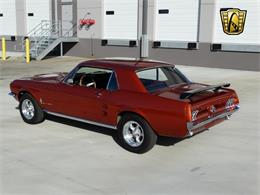 Picture of Classic 1967 Ford Mustang Offered by Gateway Classic Cars - Atlanta - KF5L
