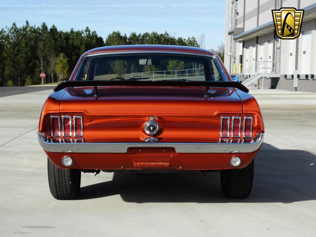 Large Picture of Classic '67 Ford Mustang - $19,995.00 - KF5L
