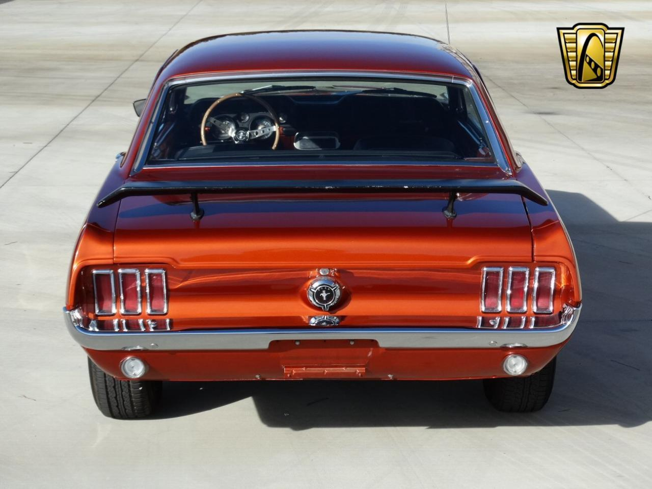 Large Picture of '67 Ford Mustang located in Georgia Offered by Gateway Classic Cars - Atlanta - KF5L