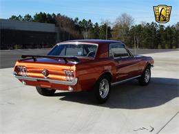 Picture of 1967 Mustang located in Alpharetta Georgia - $19,995.00 Offered by Gateway Classic Cars - Atlanta - KF5L