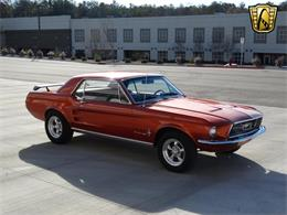 Picture of 1967 Ford Mustang - KF5L