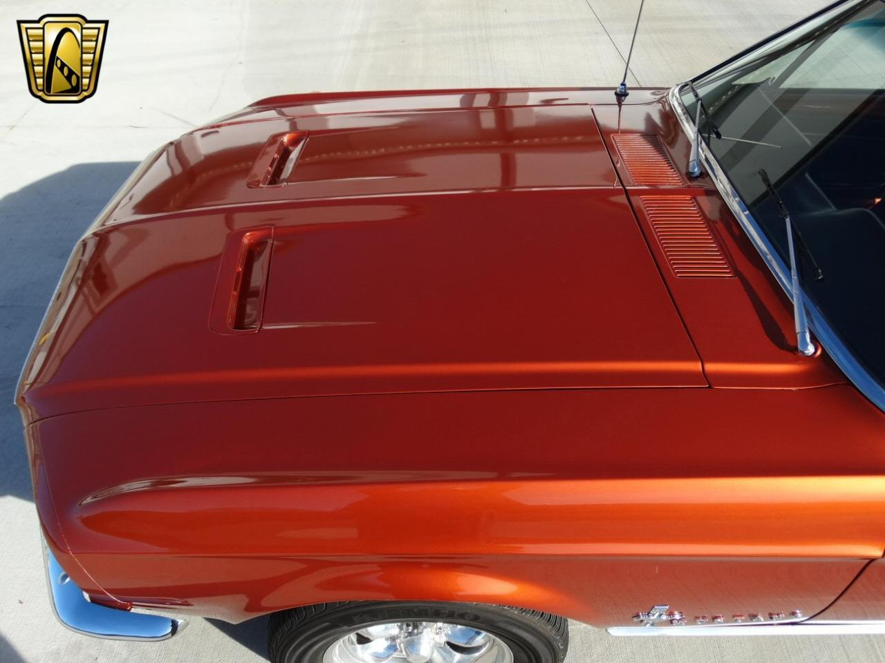 Large Picture of '67 Mustang located in Alpharetta Georgia - KF5L