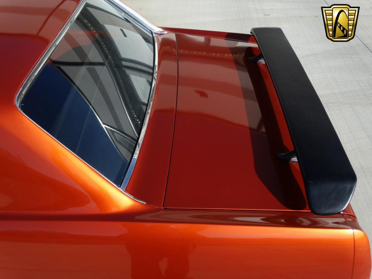 Large Picture of Classic 1967 Ford Mustang - KF5L