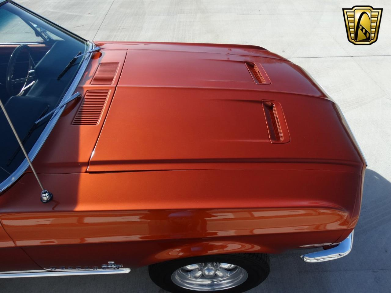 Large Picture of Classic '67 Ford Mustang - $19,995.00 Offered by Gateway Classic Cars - Atlanta - KF5L