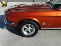 Picture of 1967 Ford Mustang Offered by Gateway Classic Cars - Atlanta - KF5L