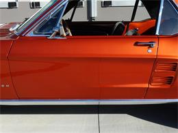 Picture of Classic '67 Ford Mustang Offered by Gateway Classic Cars - Atlanta - KF5L