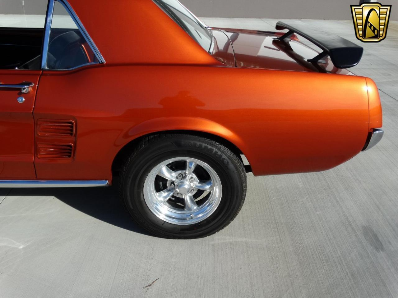Large Picture of 1967 Mustang located in Georgia - $19,995.00 Offered by Gateway Classic Cars - Atlanta - KF5L