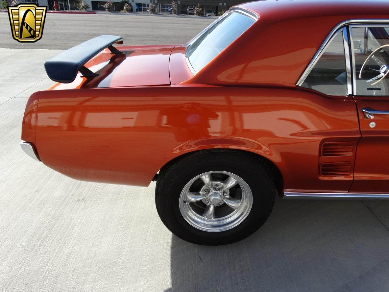 Large Picture of Classic 1967 Mustang - $19,995.00 Offered by Gateway Classic Cars - Atlanta - KF5L