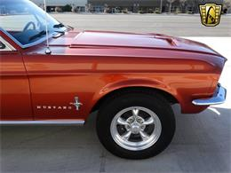 Picture of Classic '67 Mustang - KF5L