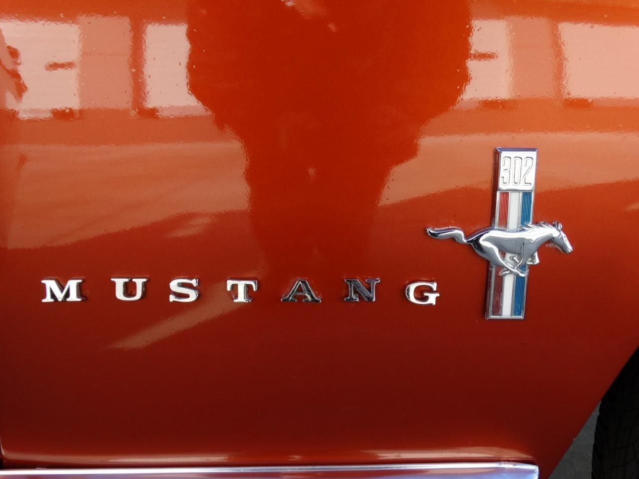 Large Picture of '67 Ford Mustang - $19,995.00 - KF5L