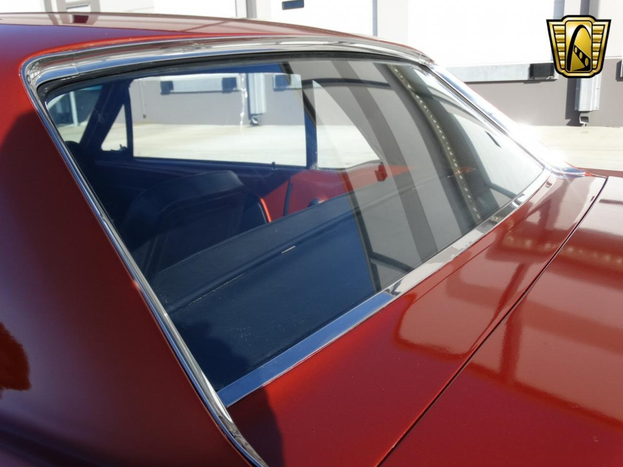 Large Picture of 1967 Ford Mustang - $19,995.00 Offered by Gateway Classic Cars - Atlanta - KF5L
