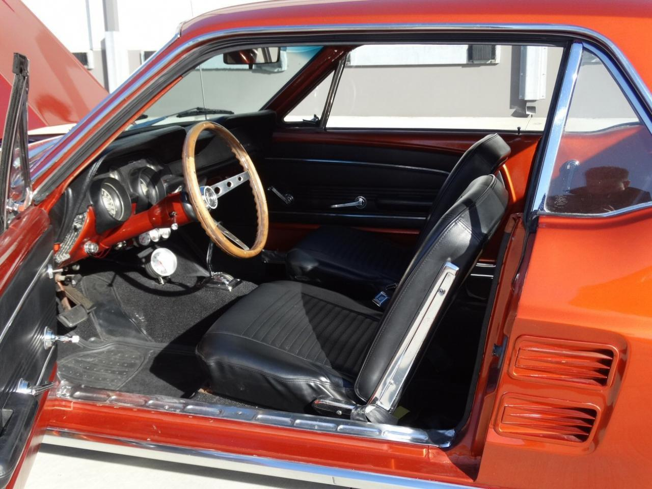 Large Picture of '67 Mustang Offered by Gateway Classic Cars - Atlanta - KF5L