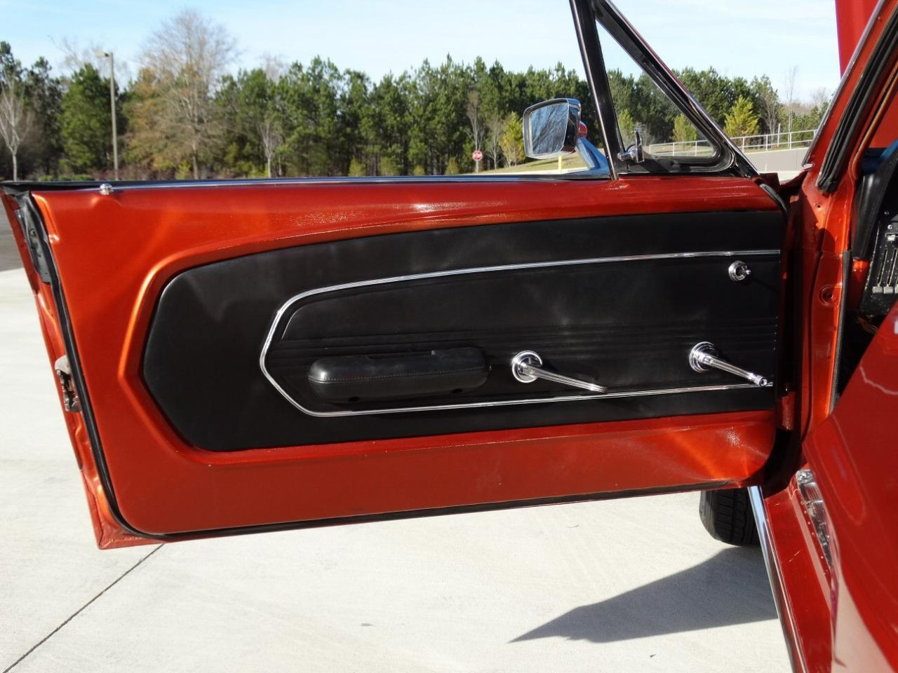 Large Picture of Classic 1967 Mustang located in Georgia Offered by Gateway Classic Cars - Atlanta - KF5L
