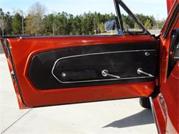 Picture of '67 Mustang located in Georgia Offered by Gateway Classic Cars - Atlanta - KF5L
