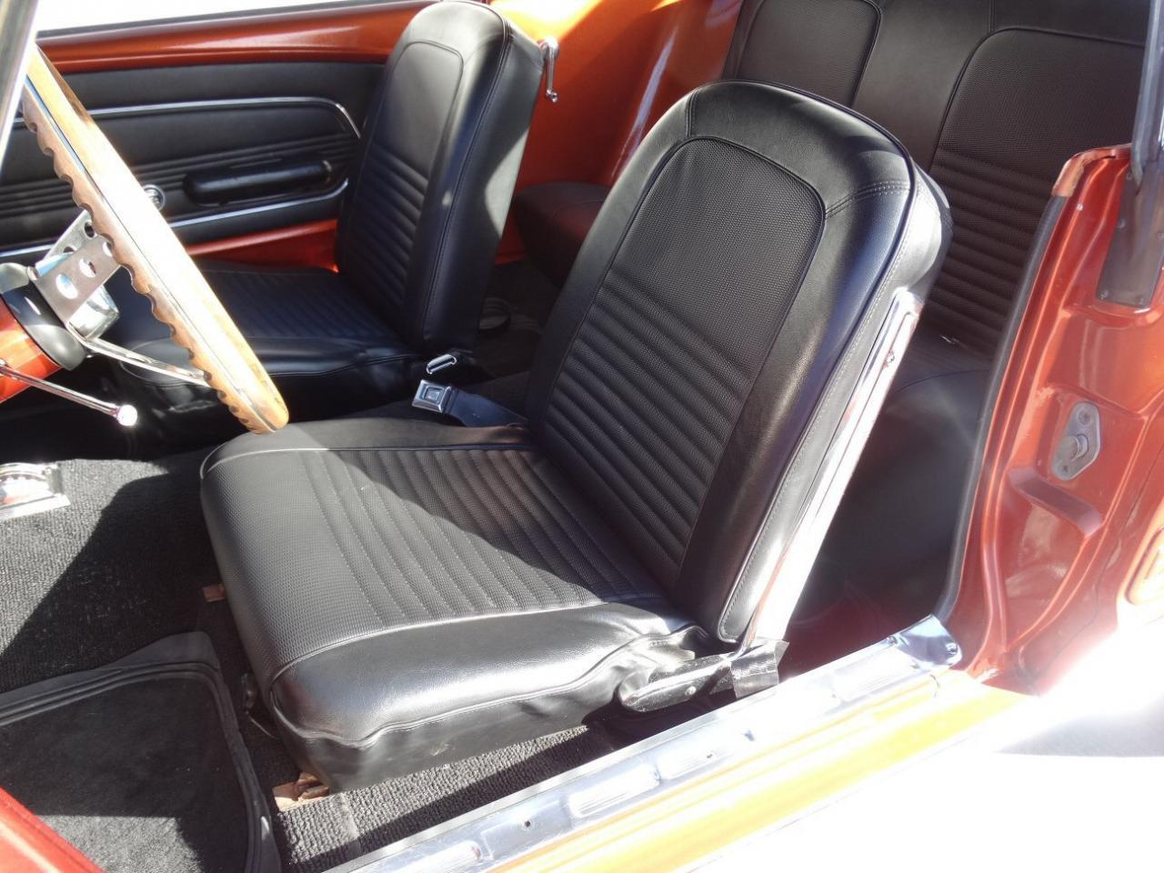 Large Picture of 1967 Ford Mustang located in Georgia - $19,995.00 Offered by Gateway Classic Cars - Atlanta - KF5L