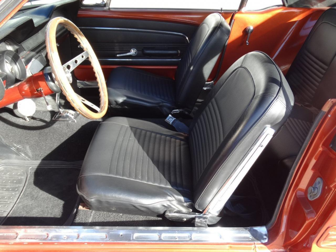 Large Picture of Classic 1967 Mustang located in Georgia - $19,995.00 - KF5L