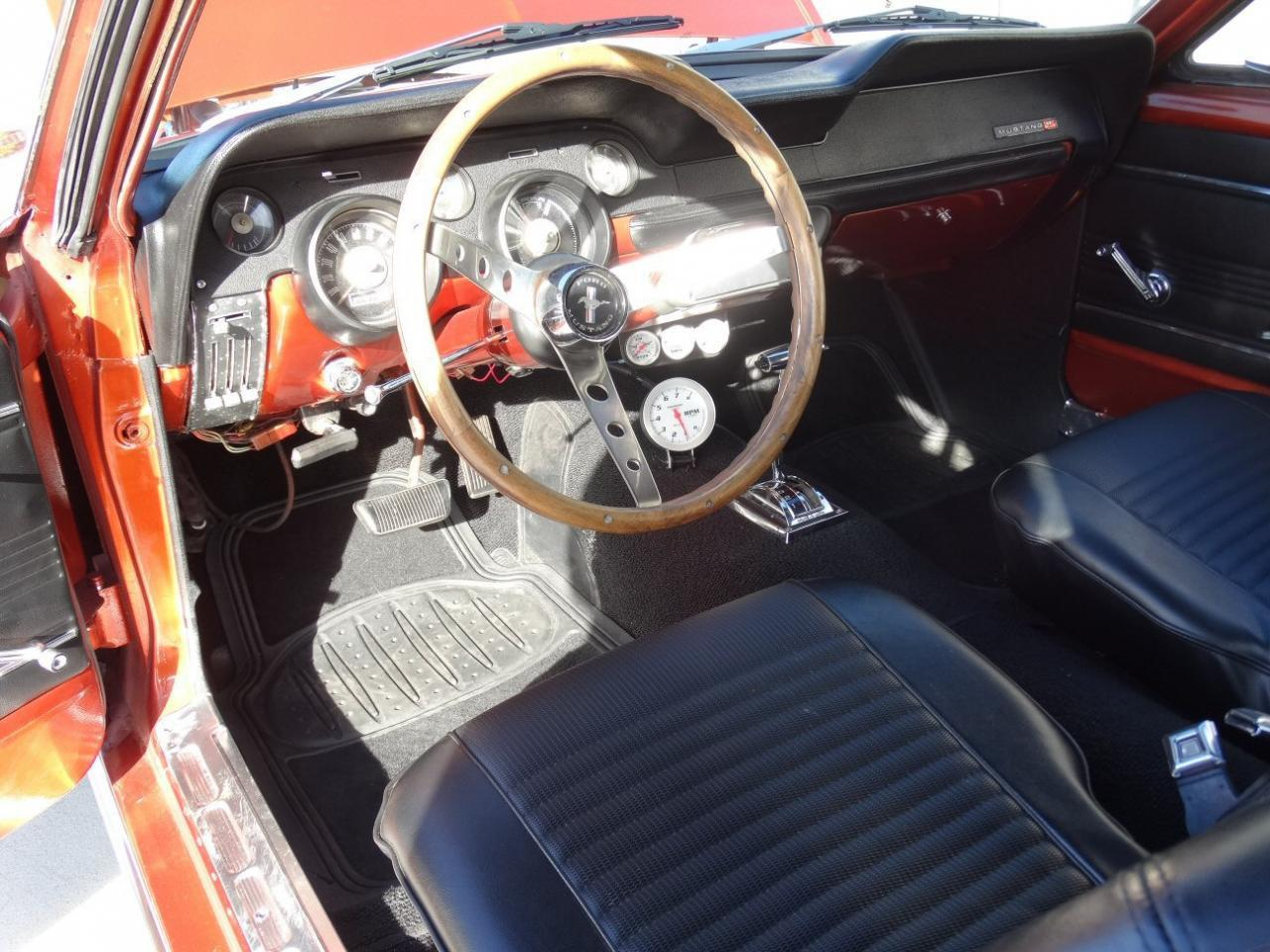 Large Picture of Classic 1967 Ford Mustang - $19,995.00 - KF5L