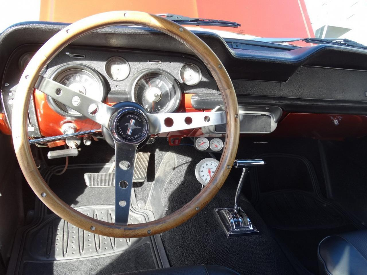 Large Picture of 1967 Mustang - $19,995.00 Offered by Gateway Classic Cars - Atlanta - KF5L
