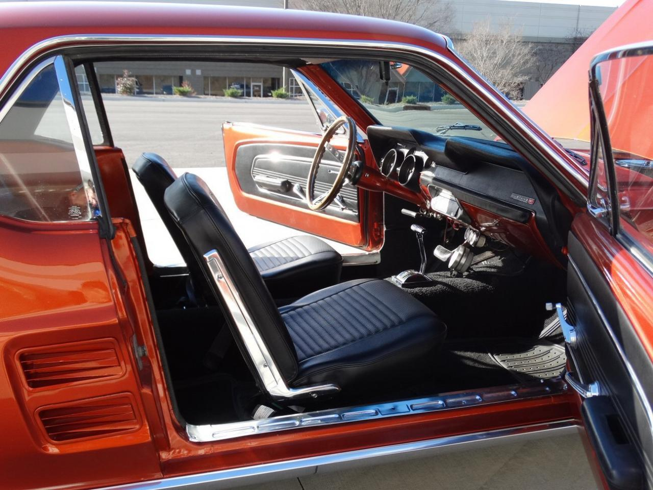 Large Picture of Classic 1967 Ford Mustang Offered by Gateway Classic Cars - Atlanta - KF5L