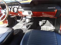 Picture of Classic '67 Mustang located in Alpharetta Georgia - $19,995.00 Offered by Gateway Classic Cars - Atlanta - KF5L